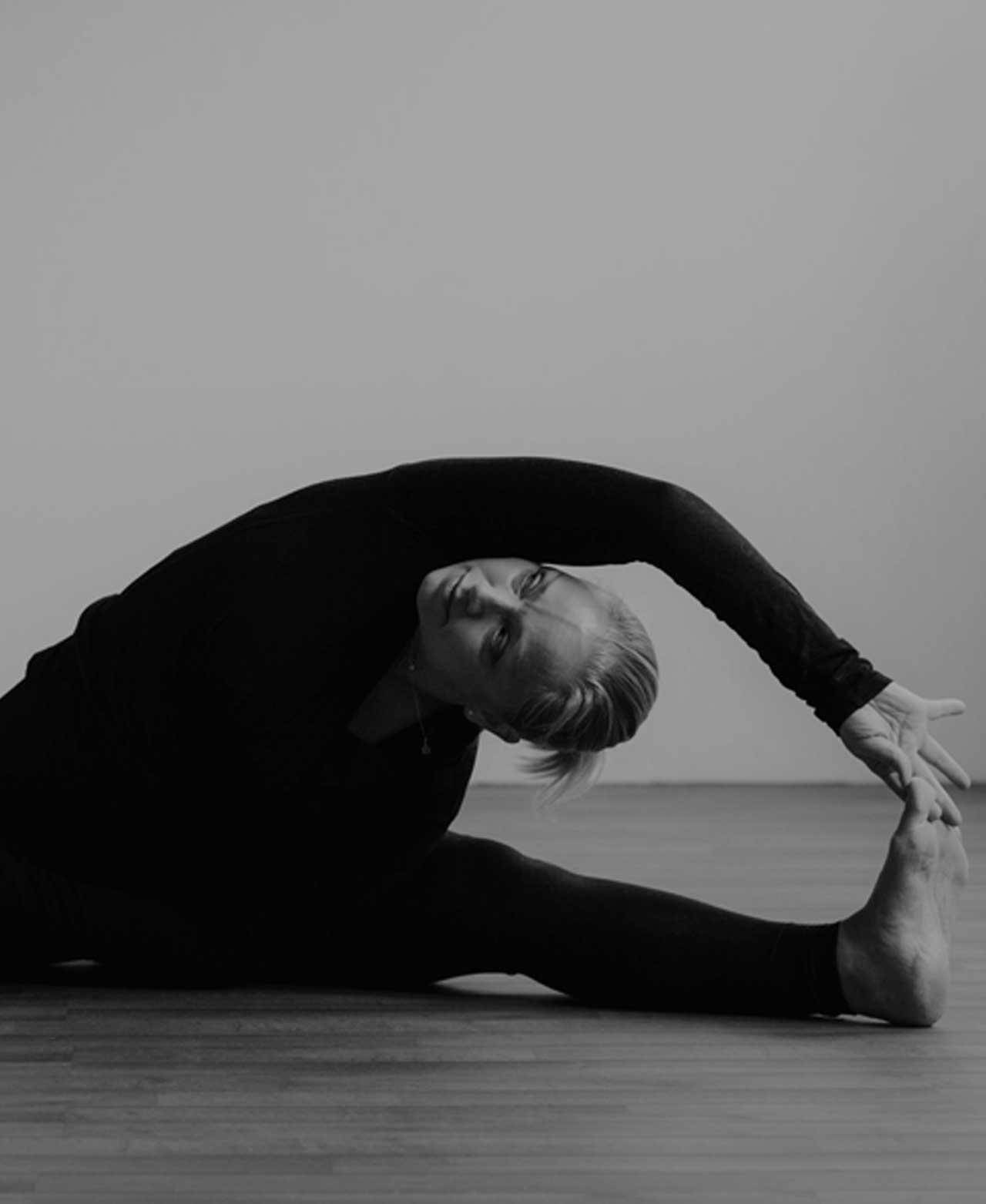 Mindful Yoga Bevegelsesmdodul